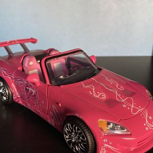 Fast And Furious 1:24 01 Honda S2000 for Sale in Hayward, CA