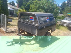 Trailer for Sale in Milwaukie, OR