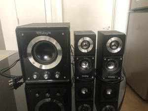 Computer Speaker with Subwoofer for Sale in Austin, TX