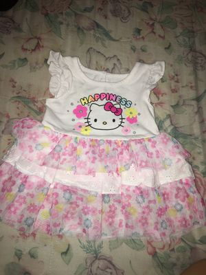 Hello Kitty 18m Dress for Sale in Huntington Park, CA