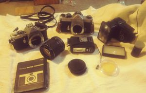 Pentax camra for Sale in Victoria, TX