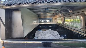 Camper shell for Sale in Anaheim, CA