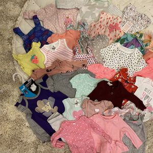Newborn Girl Clothes for Sale in Snohomish, WA