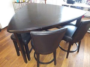 Used Ashley furniture table benches stools for Sale in Nashville, TN