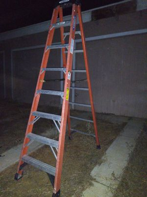 Ladder 8ft for Sale in El Cajon, CA