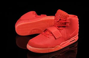 Nike Air Yeezy 2 Red October Size 13 for Sale in Town 'n' Country, FL