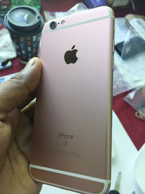 iPhone    6S    iCloud Unlocked    Factory Unlocked    Any Company Carrier    Condition Excellent    >Like New< for Sale in Springfield, VA