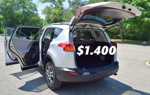 One Owner2013 Toyota RAV4 for Sale in Bridgeport, CT