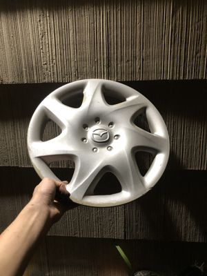 "Mazda 14"" inch replacement hubcap for Sale in Seattle, WA"