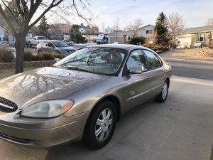 2003 Ford Taurus for Sale in Louisville, CO