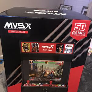 New Arcade Game Machine for Sale in Tolleson, AZ