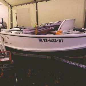 Runabout for Sale in Bremerton, WA