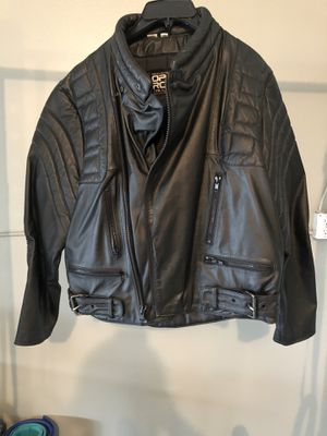Open road collection Motorcycle Jacket for Sale in Rancho Santa Margarita, CA