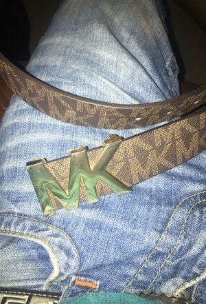 Michael Kors belt for Sale in Pittsburg, CA