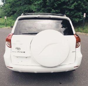 Powerful 2008 Toyota RAV4 Like-New4WDWheels for Sale in Tacoma, WA