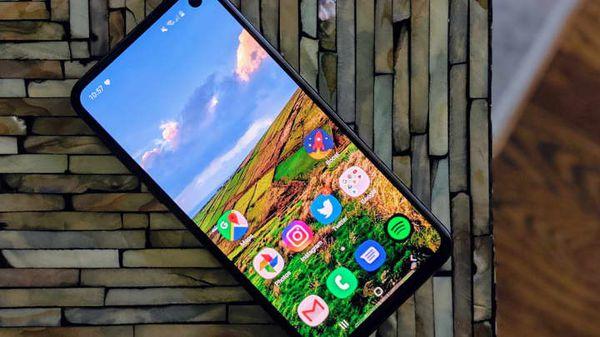 Compro) Samsung Metro pcs phone