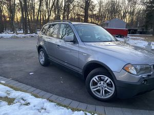 BMW X3 2005 for Sale in Newark, NJ