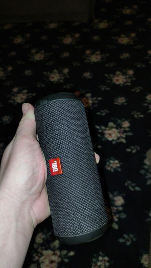 Jbl flip 4 Bluetooth speaker james bullough lansing for Sale in Greenville, MI