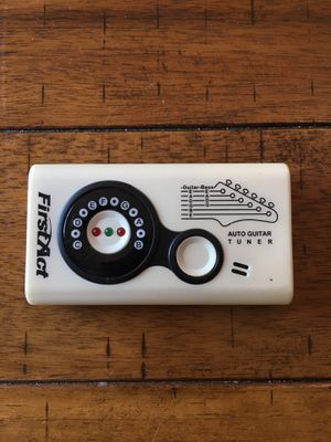 Auto Guitar Tuner for Sale in San Diego, CA
