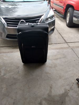 Large luggage for Sale in Riverview, FL