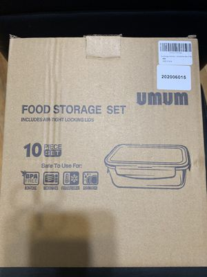 Food Storage Containers for Sale in Fall River, MA