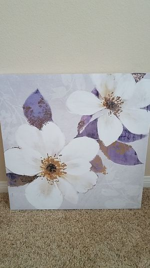 Canvas painting for Sale in Wildomar, CA