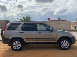 Honda CRV 2006 for Sale in Dallas, TX