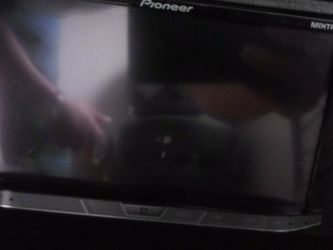 "Pioneer AVH 4200NEX In-dash DVD Receiver - 7"" Touch Display for Sale in Bennett,  CO"