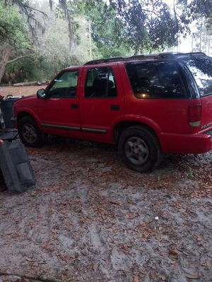 2001 Chevy Blazer Not currently running for Sale in Lithia, FL
