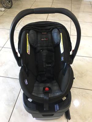 Britax B-Safe 35 Infant Car SEAT - Black for Sale in LAKE CLARKE, FL
