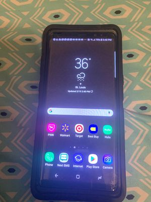 Samsung Galaxy Note 8 Unlocked for Sale in St. Louis, MO