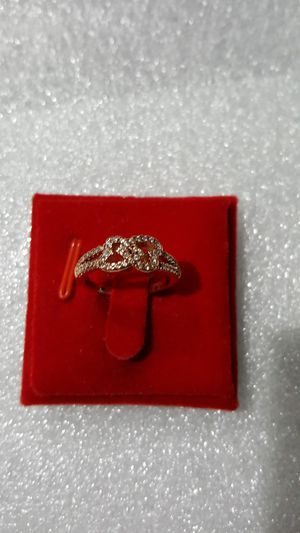 18k gold filled ring size 6 for Sale in Staten Island, NY