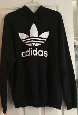 Adidas hoodie heavy size large for Sale in Henderson, NV