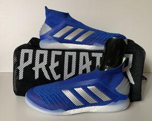 Adidas Predator 19+ IN for Sale in Hyattsville, MD