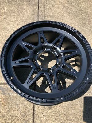"8 lug 20"" rims for Sale in Vancouver, WA"