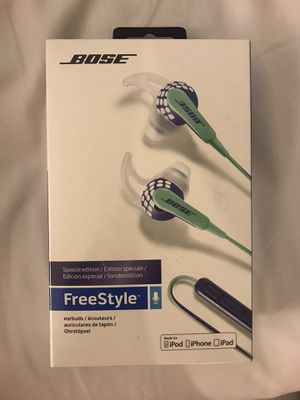 Bose freestyle headphones BRAND NEW for Sale in West Los Angeles, CA