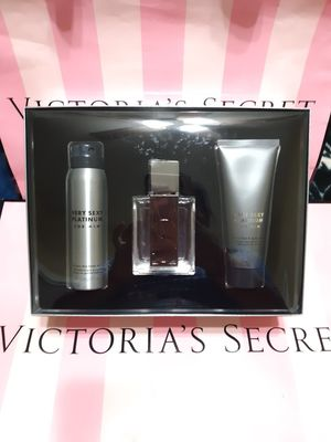 Victoria Secret Gift Set for Him for Sale in Los Angeles, CA