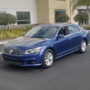 2016 Volkswagen Passat Título Limpio for Sale in San Diego, CA