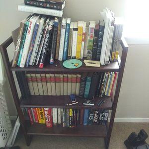 Bookshelf for Sale in Bedford, TX