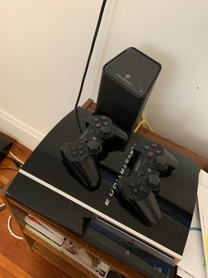 Ps3 like new for Sale in Providence, RI