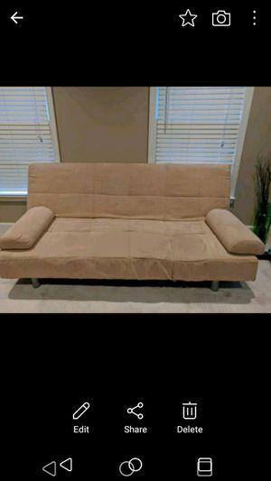 🐅👀 Microfiber sofa 📣🌎 for Sale in Atlanta, GA
