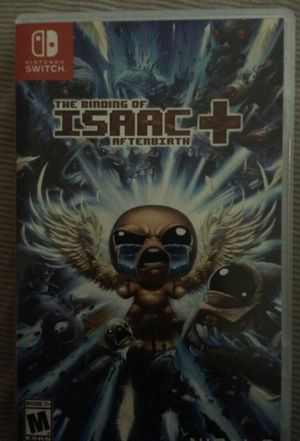 The Binding of Isaac for Nintendo Switch for Sale in Crownsville, MD