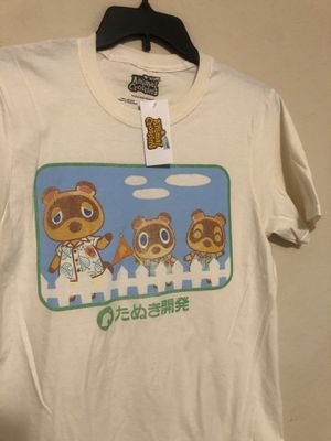 Exclusive official Animal Crossing March [Size: S-M] for Sale in Cypress, TX