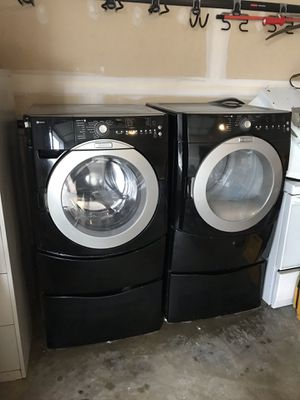 Maytag work good available now still for sale for Sale in Manassas, VA