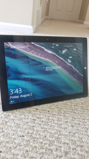 Microsoft Surface 3 for Sale in Delmar, MD