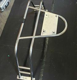 Boat Radar Arch Stainless Steel 54in x 24in for Sale in Redmond,  WA