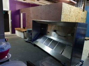 Campana para Restaurant for Sale in Portland, OR