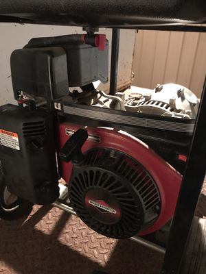 Briggs & Stratton generator for Sale in Orlando, FL