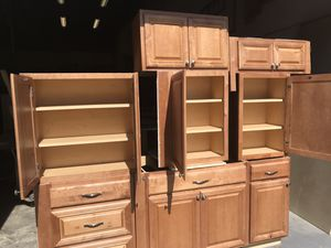 kitchen cabinets for Sale in Margate, FL