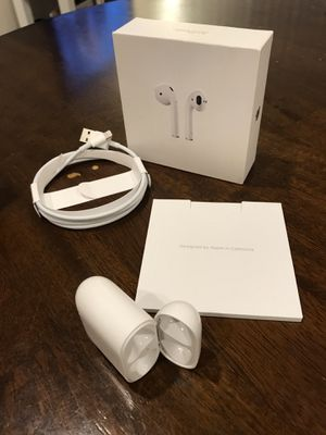 Apple AirPod Generation 2 Charger for Sale in San Diego, CA